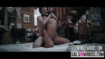 Gina Valentina Grabación de video de sexo duro