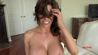 Mejor grabación de video de sexo de madrastra