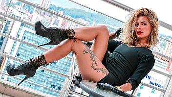 La modelo porno colombiana Laura Montenegro Videos